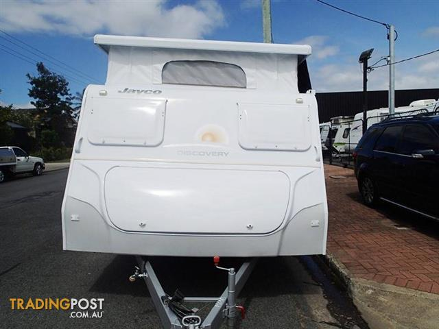 Innovative JAYCO OUTBACK STARCRAFT 20 CARAVAN For Sale In Cairns QLD  2015 JAYCO