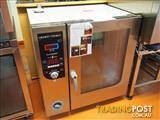 New Henny Penny Smart Combi Oven 10 Tray Steamer
