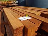 Posts Ironbark Hardwood