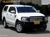 2015 Ford Ranger XLS Double Cab PX MkII Utility