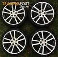 ve commodore wheels