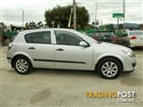 2004 Holden Astra CD AH Hatchback