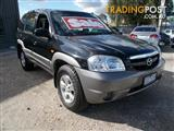 2005 Mazda Tribute Classic MY2004 Wagon