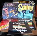 ASSORTED LP RECORDS & SETS (115) From: $10