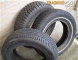 "13"" RADIAL TYRES (2)"