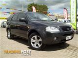 2007 FORD TERRITORY TS (RWD) SY MY07 UPGRADE 4D WAGON