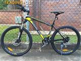 sell 100% new high-quality VORLAD mountain bike/hydraulic
