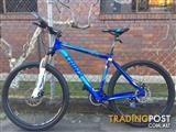 "Sell new high quality ALLOY mountain bike/27.5""wheels/Lsize"