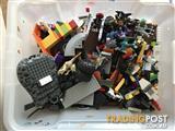 Lego Assorted