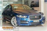 2015 Jaguar XE 25T R-Sport X760 MY16 Sedan