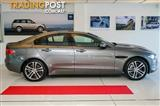 2016 Jaguar XE 20T Prestige X760 MY17 Sedan