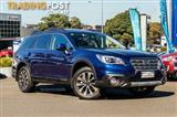 2016 Subaru Outback 2.0D Premium MY17 Wagon