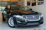 2016 Jaguar XJ Premium LWB Luxury X351 MY16 Sedan