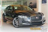 2016 Jaguar XF 20D Prestige X260 MY17 Sedan