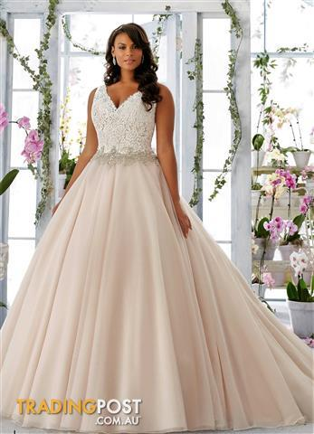 Wedding Dresses Opening Sale 1 Week ONLY