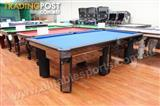 8 Foot Slate G2 Ultramodern Pool Billiard Table (Floor Table)