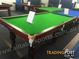 8 Foot Slate Riley Sovereign Billiard Table (Sydney Floor Table)