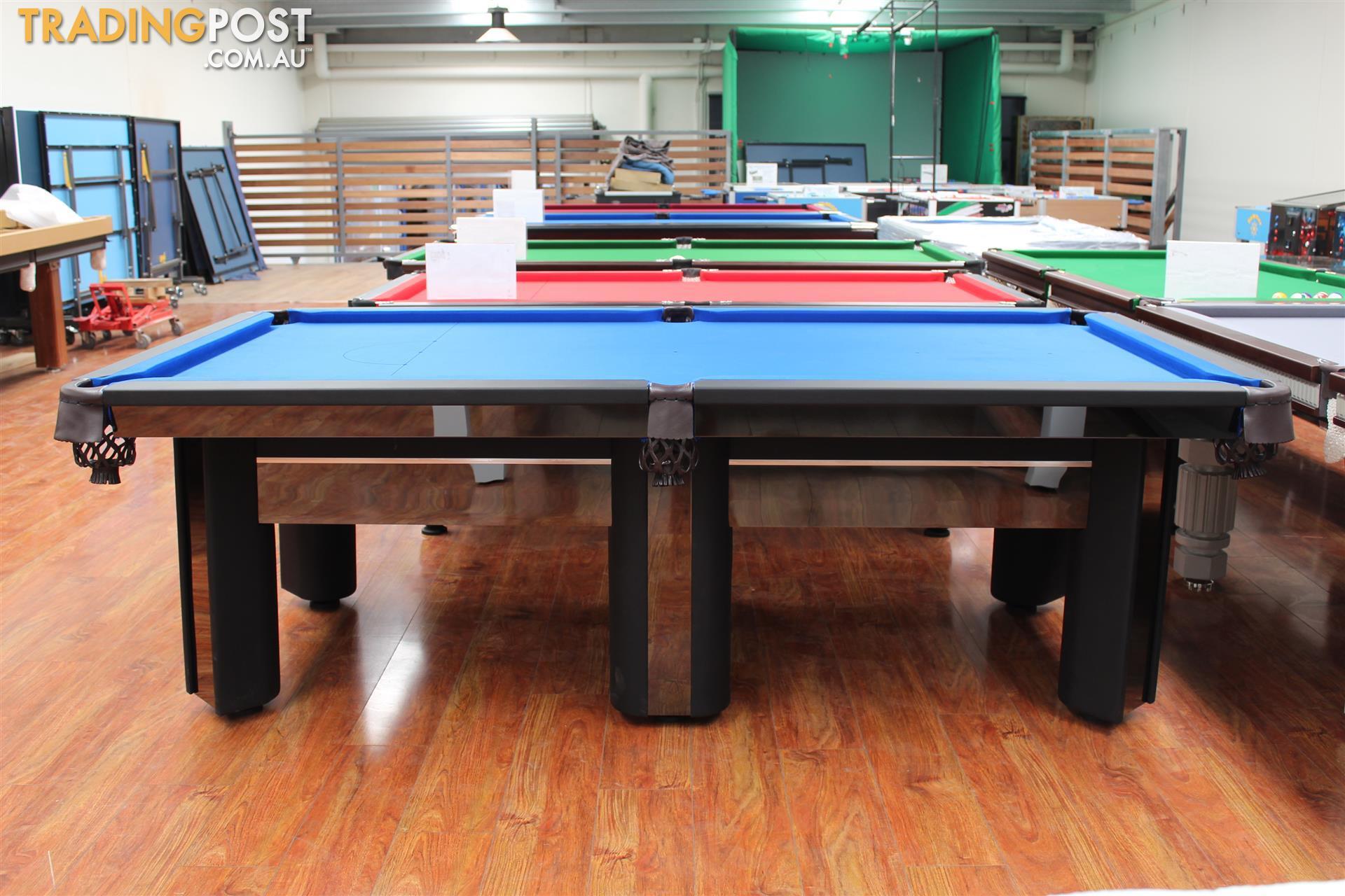 8 foot slate g2 ultramodern pool billiard table floor for 10 ft pool table for sale