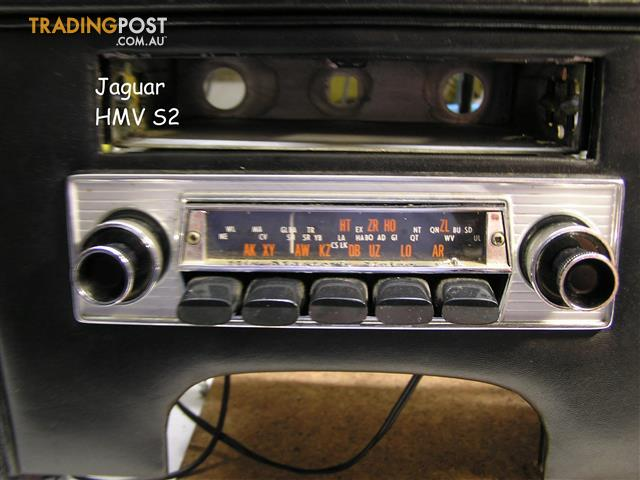 classic car radio repairs australia wide for sale in patterson lakes vic classic car radio. Black Bedroom Furniture Sets. Home Design Ideas