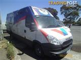 IVECO DAILY 50C15 WRECKERS PARTS*IVECO DAILY PARTS NSW