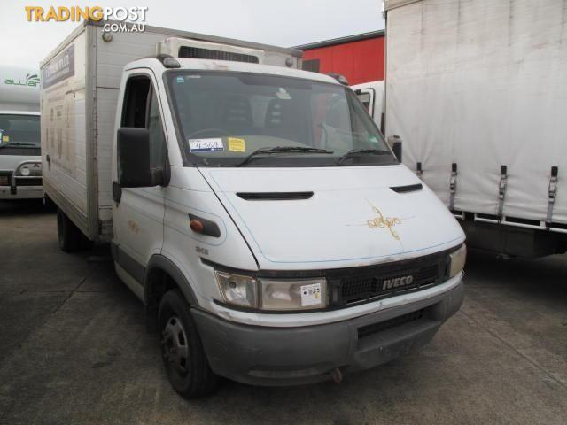 iveco daily wreckers iveco daily parts iveco vic for sale in campbellfield vic iveco. Black Bedroom Furniture Sets. Home Design Ideas