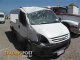 IVECO DAILY PARTS*IVECO DAILY SPARE PARTS WRECKERS*VIC*