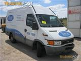 IVECO DAILY PARTS 35S14 IVECO DAILY PARTS 35S14 SYDNEY