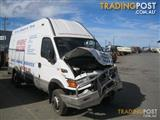 IVECO DAILY PARTS 65C15 IVECO DAILY PARTS 65C15 QLD NSW