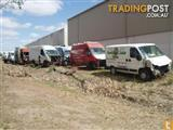 Wreckers Iveco Daily