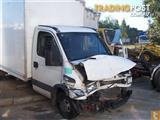 Iveco Daily Parts