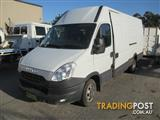 IVECO DAILY PARTS VIC*IVECO DAILY WRECKERS VIC*