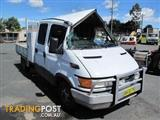 IVEO DAILY WRECKERS*IVECO DAILY WRECKERS*SYDNEY*NSW*IVE