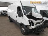 IVECO DAILY TRUCK PARTS & IVECO PARTS WRECKERS*NSW*VIC*