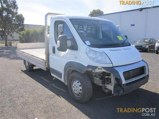 Fiat Ducato Spare Parts Wreckers Fiat Ducato X250 Parts