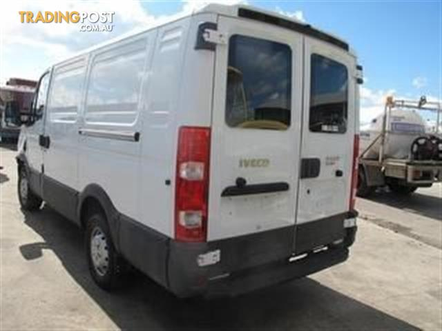 iveco daily parts brisbane iveco daily parts brisbane for sale in campbellfield vic iveco. Black Bedroom Furniture Sets. Home Design Ideas