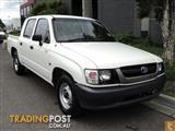 Toyota Hilux Wreckers*QLD*NSW*ACT*VIC*TAS*SA*WA* NT*