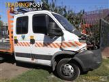 IVECO WRECKERS*IVECO DAILY WRECKERS*QLD,NSW,VIC,TAS,SA*