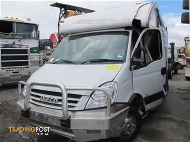 IVECO-DAILY-50C18-MOTORHOME-PARTS-WRECKERS-SYDNEY-NSW
