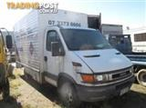 Iveco Daily Wreckers*Iveco Daily Parts**QLD,NSW,VIC**
