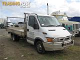 Iveco Daily Wreckers*Iveco Wreckers*QLD*NSW*VIC*SA*WA*