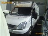 IVECO DAILY 35S14 AGILE PARTS IVECO DAILY PARTS VIC NSW