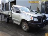 Toyota Hilux Wreckers**Hilux Spare Parts Wreckers*VIC*