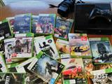 Xbox 360 E 500gb Console Over 40+ Games Great Deal Send Offers!!!