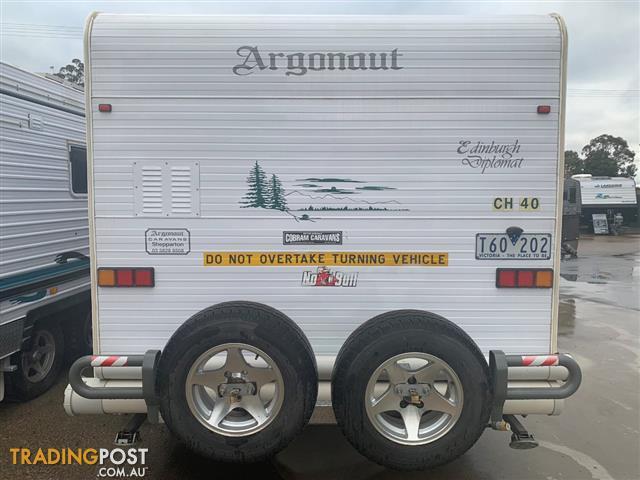 2010 Argonaut