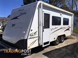 2007 Jayco Sterling 20ft