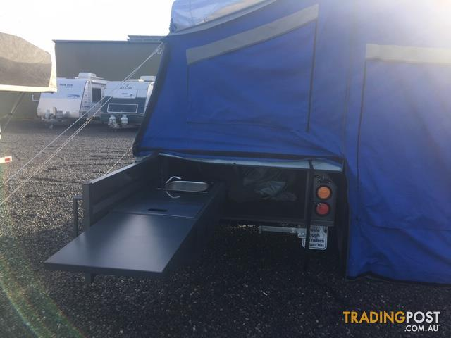 2018 AUSSIE TOUGH TRAILER