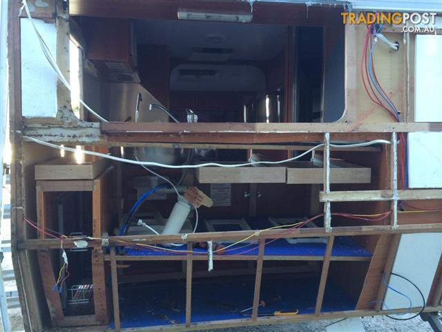 Awesome Home  Yarrawonga Caravans  03 5744 0889