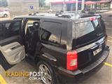 2007 JEEP PATRIOT LIMITED MK 4D WAGON