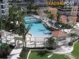 Gold Coast Holiday Accommodation 7 Nights Chevron Renaissance