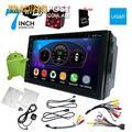 """7"""" Touch Screen Head Unit - Universal for All Car Models"""